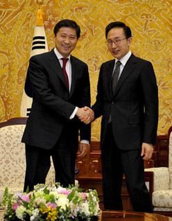 БНСУ-ын Ерөнхийлөгч Монгол Улсад айлчилна гэдгээ хэллээ
