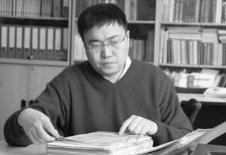 М.Ууганбаяр: Монголчууд нүүдэлчин биш