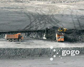 """""""Эрдэнэс Тавантолгой"""" нүүрсний экспортоо зогсоожээ"""