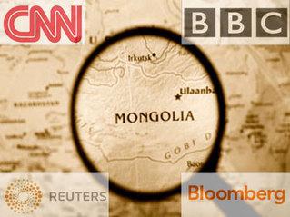 Гадаадын хэвлэлийнхэн Монголын талаар хэрхэн бичиж байна