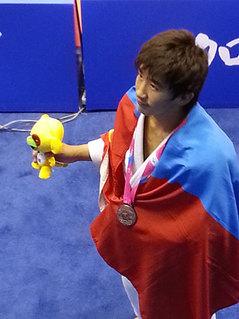 Азийн хүүхдийн наадмаас хоёр хүрэл медаль хүртэв